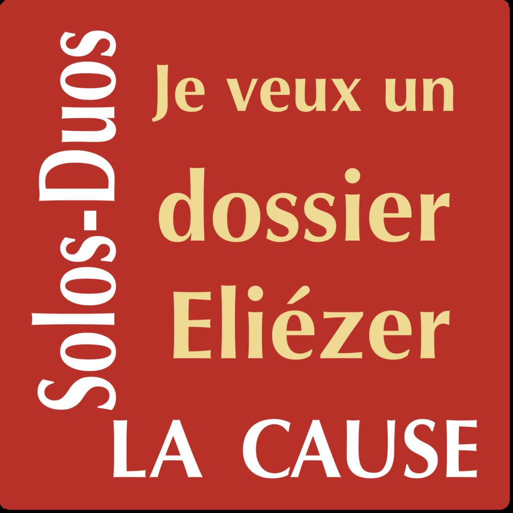 Solos Duos Eliézer mariage
