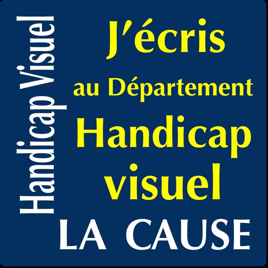 Aveugles Fondation La Cause