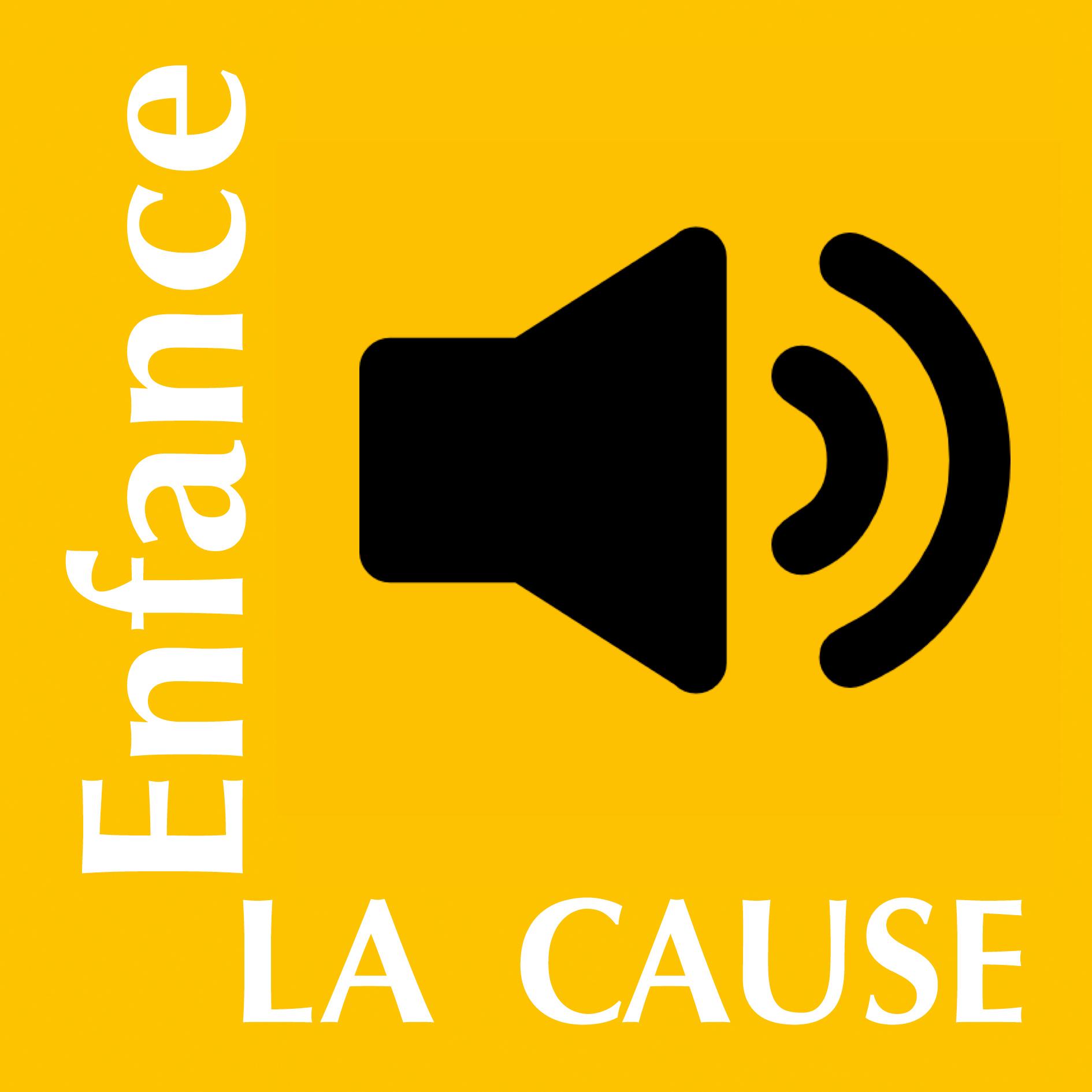 Émission radio avec le Département Enfance