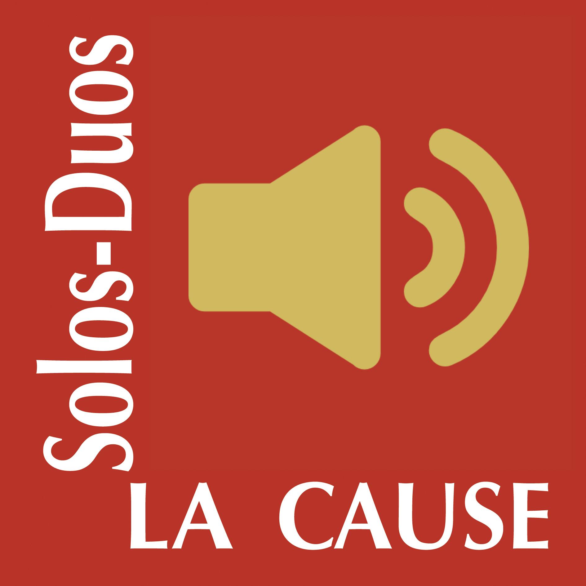 Émission radio avec le Département Solos-Duos