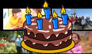 La Cause fête ses 100 ans et on vous attend!
