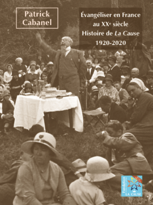 Evangéliser en France au XXe siècle
